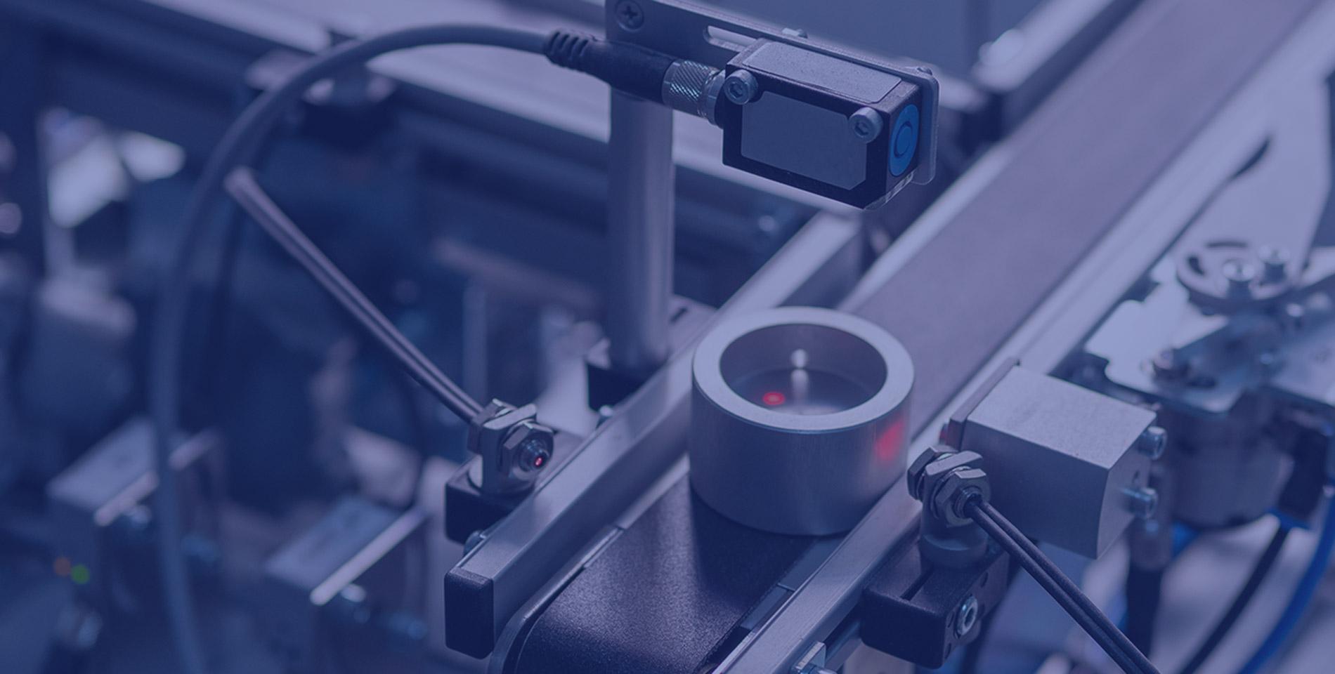 Návrh riešenia zberu dát pomocou IoT senzorov z výrobných procesov