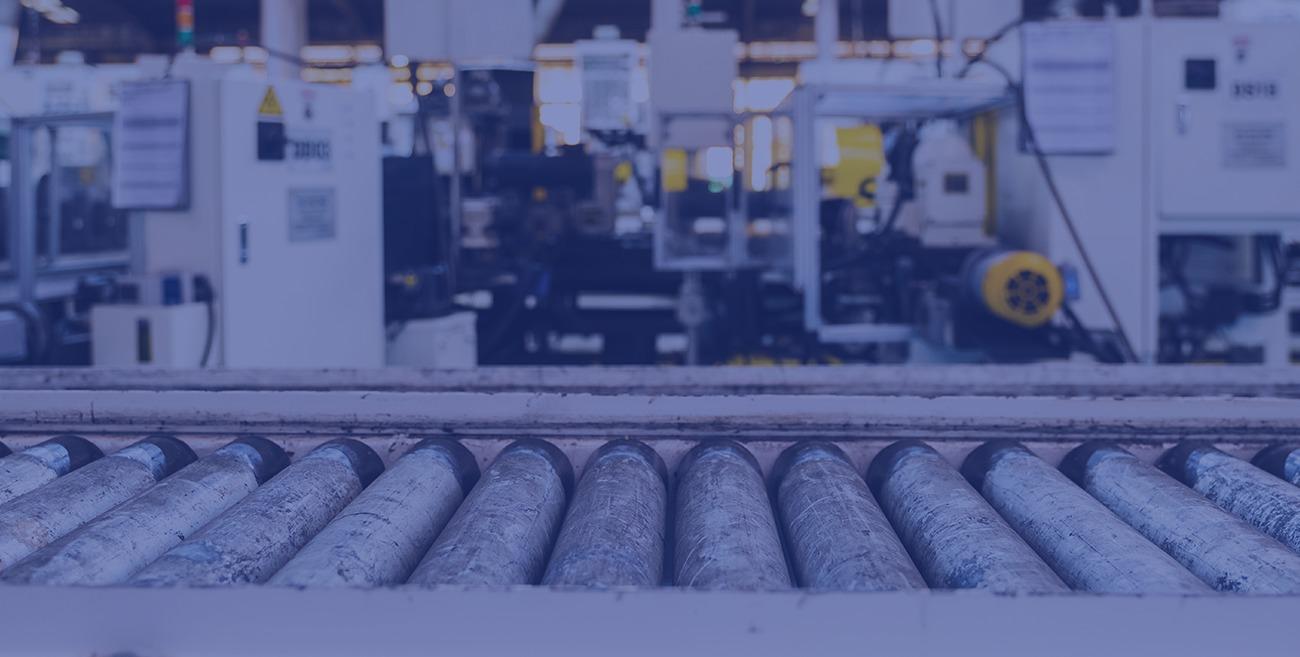 Vývoj a testovanie mechatronických výrobkov (automatizovaných liniek, strojov…)