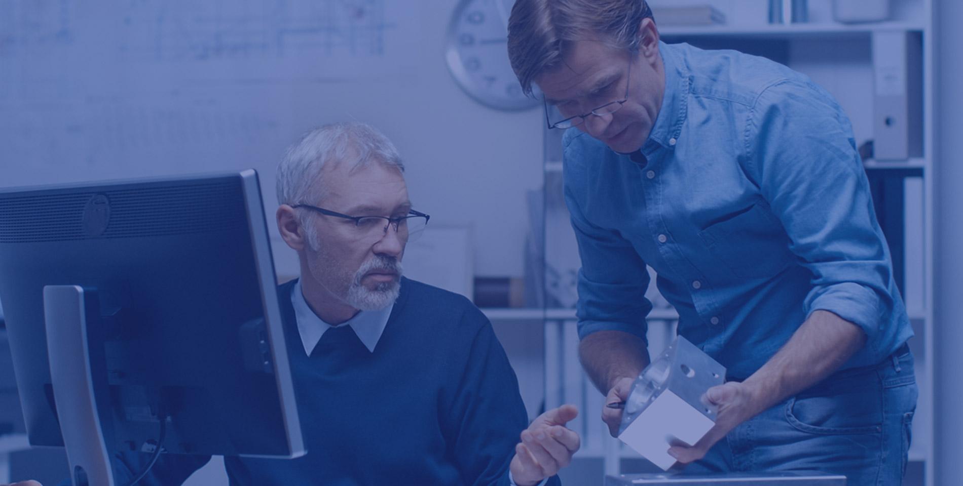Návrh a otestovanie zákazníckych procesov pre aplikáciu PDM/PLM systému